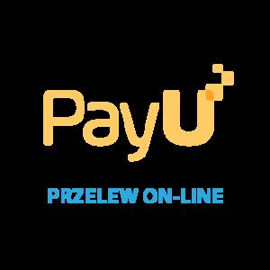 Przelew on-line PayU