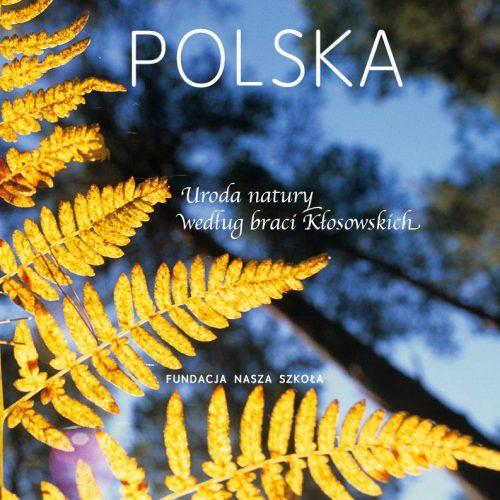 Album - Polska uroda natury