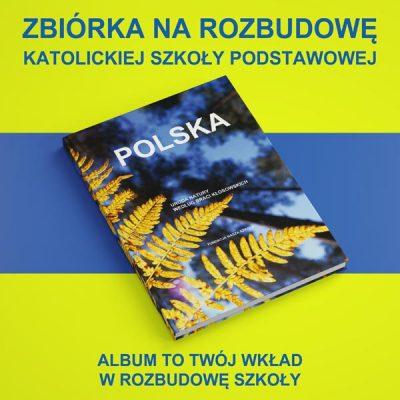 Album Polska Uroda Natury