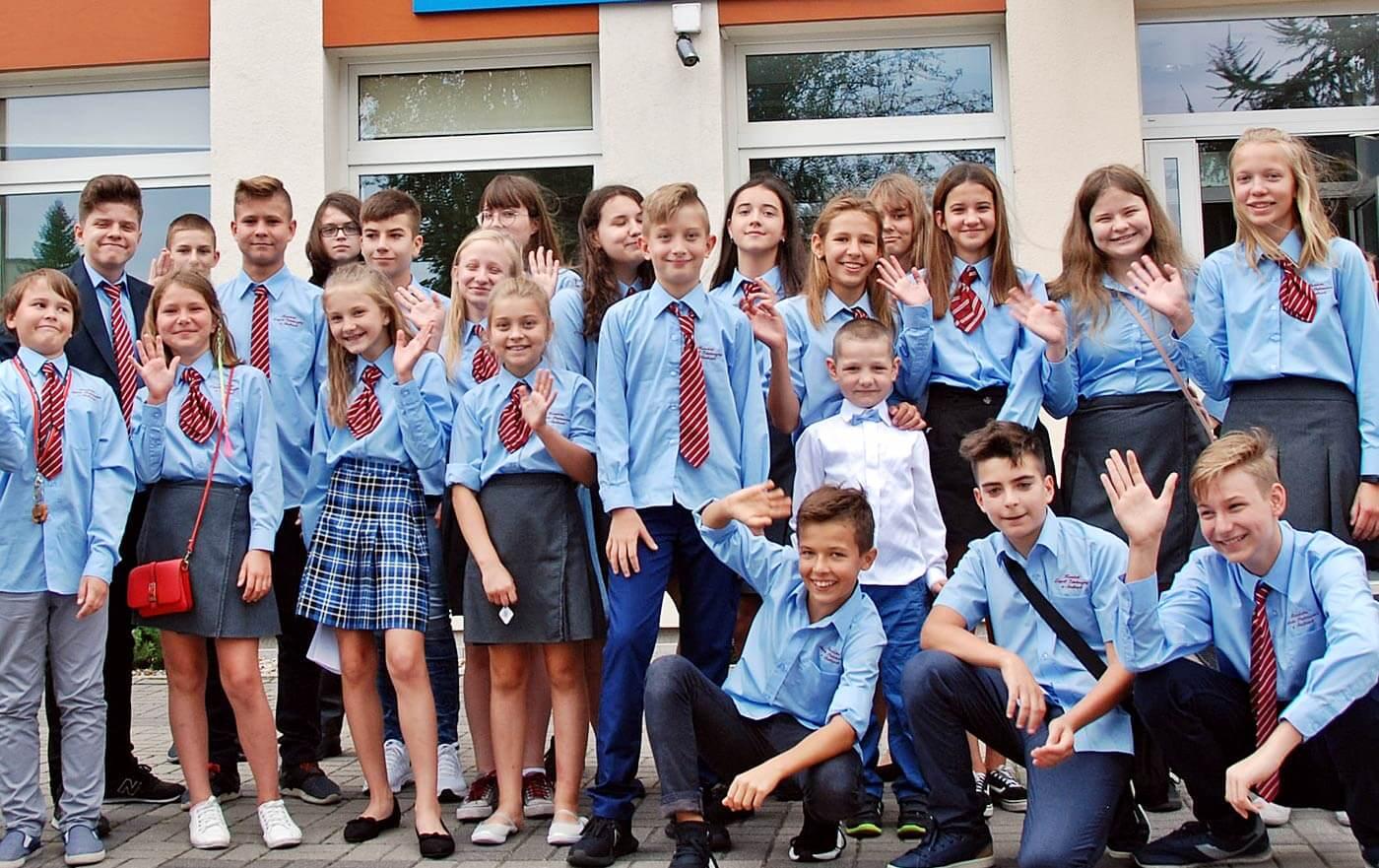 Nasza Szkoła Siedlce