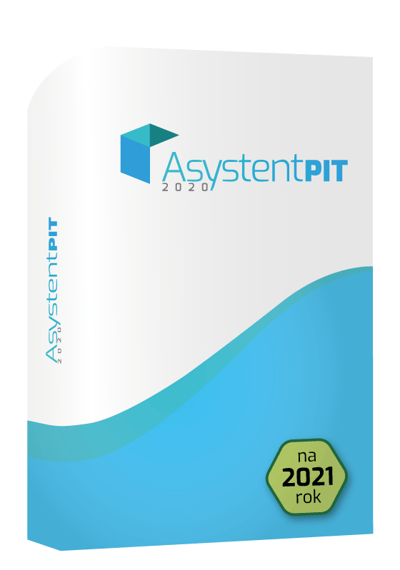 Asystent PIT 2020